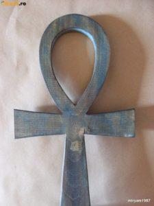 ank crucea egipteana