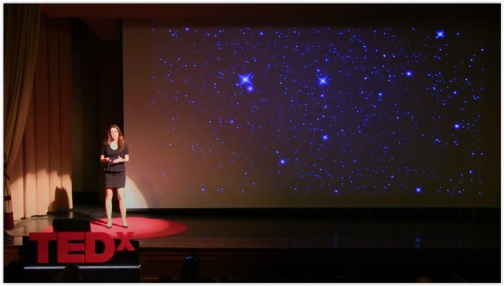 Heather Berlin – Creierul este ultima noastra frontiera, iar constiinta se extinde